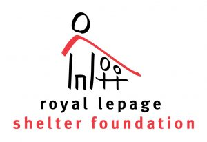 Royal LePage Nanaimo Realty - Ladysmith Branch supports the RLP Shelter Foundation
